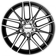 Carwel Лача alloy wheels