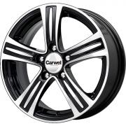 Carwel Лямбда alloy wheels