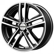 Carwel Неро alloy wheels