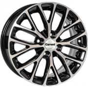 Carwel Риорита alloy wheels