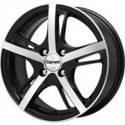 Carwel Сигма alloy wheels