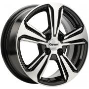 Carwel Сириус alloy wheels