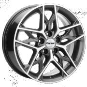 Carwel Сошно alloy wheels