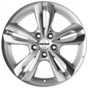 Carwel Стерж alloy wheels