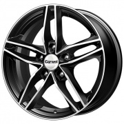 Carwel Тау alloy wheels