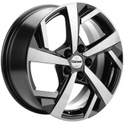Carwel Тенис alloy wheels