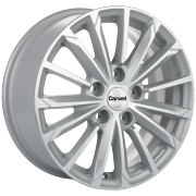 Carwel Тевриз alloy wheels