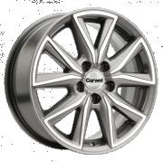 Carwel Тинаки alloy wheels