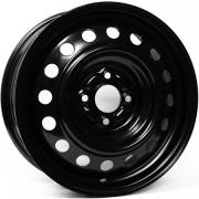 Catwild CT23 steel wheels