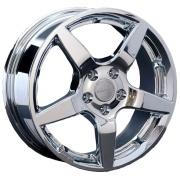 Catwild J1 alloy wheels