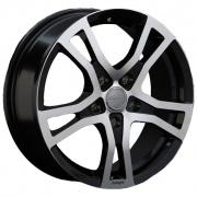 Catwild J2 alloy wheels