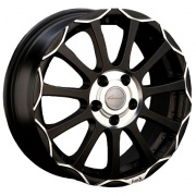 Catwild R5 alloy wheels