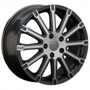 Catwild R6 alloy wheels