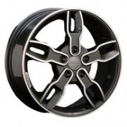Catwild SA1 alloy wheels