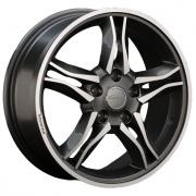 Catwild SA2 alloy wheels