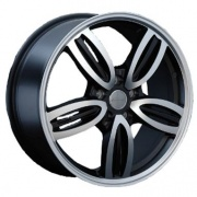 Catwild ST1 alloy wheels