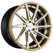 CEC c26 forged wheels