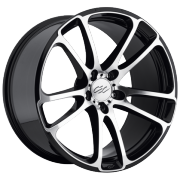 CEC c882 alloy wheels