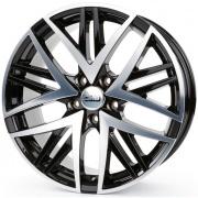 CMS B1 alloy wheels