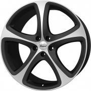 CMS C12ConcaveDesign alloy wheels