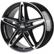 CMS C14 alloy wheels