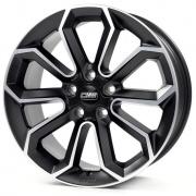 CMS C20 alloy wheels
