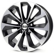 CMS C21 alloy wheels