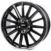 CMS C23 alloy wheels