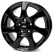 CMS C24 alloy wheels