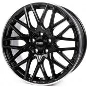 CMS C25 alloy wheels