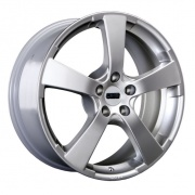 CMS C4 alloy wheels