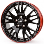 CMS C8 alloy wheels