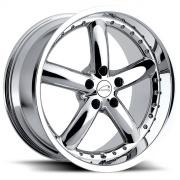 Coventry Hornet alloy wheels