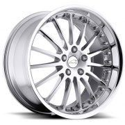 Coventry Whitley alloy wheels