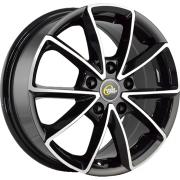 Cross Street CR-01 alloy wheels