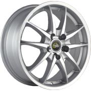 Cross Street CR-02 alloy wheels