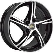 Cross Street CR-03 alloy wheels