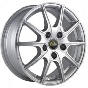 Cross Street CR-04 alloy wheels