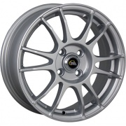 Cross Street CR-05 alloy wheels