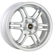 Cross Street CR-10 alloy wheels