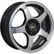 Cross Street CR-14 alloy wheels
