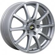 Cross Street CR-16 alloy wheels