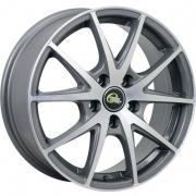 Cross Street CR-17 alloy wheels