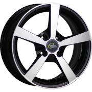 Cross Street Y201 alloy wheels