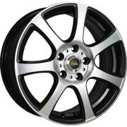 Cross Street Y283 alloy wheels