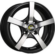 Cross Street Y806 alloy wheels