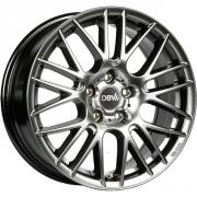 DBV 5KS003 alloy wheels