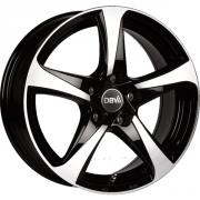 DBV 5SP001 alloy wheels