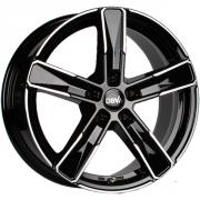 DBV 5SP004 alloy wheels