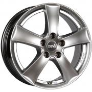 DBV 5SP006 alloy wheels